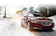 Jaguar XF indonesia