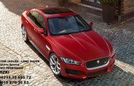 Jaguar XE indonesia