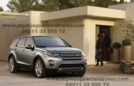 Discovery Sport indonesia