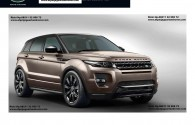 Range Rover Evoque indonesia