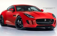 Jaguar F-Type Coupe and Convertible