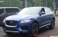 Jaguar F Pace indonesia