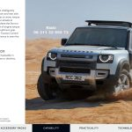 Land Rover Defender INDONESIA TERBARU | NEW MODEL