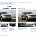 LAND ROVER DISCOVERY SPORT INDONESIA | NEW MODEL