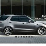 LAND ROVER DISCOVERY INDONESIA | ALL NEW MODEL
