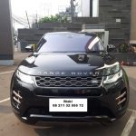 RANGE ROVER EVOQUE TERBARU NEW MODEL